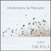 Can Atilla, Başar Can Kıvrak, Erkin Onay: Gönderilmemiş Aşk Mektupları - CD