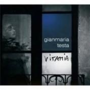 Gianmaria Testa, Mario Brunello, Gianluca Petrella, Luciano Biondini, Carlo de Martini: Vitamia - CD