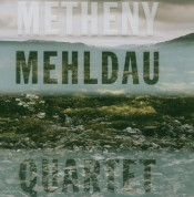 Pat Metheny, Brad Mehldau: A Night Away - CD