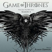 Ramin Djawadi: Game Of Thrones – Season 4 - CD