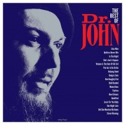 Dr. John: The Best Of - Plak