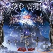 Iced Earth: Horror Show - CD