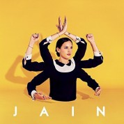 Jain: Zanaka - CD