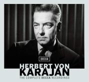 Herbert von Karajan - The Complete Decca Recordings - CD