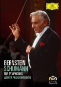 Leonard Bernstein, Wiener Philharmoniker: Schumann: The Symphonies - DVD