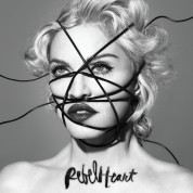 Madonna: Rebel Heart - Plak