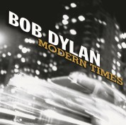 Bob Dylan: Modern Times - Plak