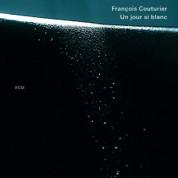 François Couturier: Un jour si blanc - CD