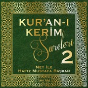 Hafız Mustafa Baskan: Kuran-ı Kerim Sureleri - CD