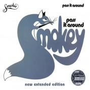 Smokie: Pass It Around (New Extended Edition) - CD