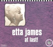 Etta James: At Last - CD