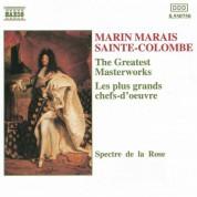 Spectre de la Rose: Marais / Sainte-Colombe: The Greatest Masterworks - CD