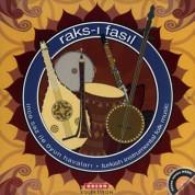 Çeşitli Sanatçılar: Oyun Havaları 1 - Raks-ı Fasıl - CD