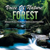 Çeşitli Sanatçılar: Forest - CD