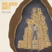 Yavuz Akyazıcı: Short Stories - CD