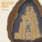 Yavuz Akyazıcı: Short Stories - CD