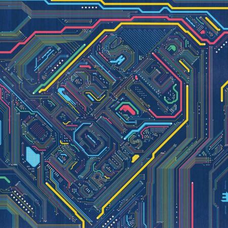 Chris Potter: Circuits - CD