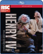 Henry IV Part 1 - BluRay