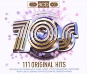 Çeşitli Sanatçılar: Original Hits - 70s - CD