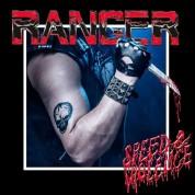 Ranger: Speed & Violence - CD