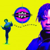 Das EFX: Dead Serious - Plak