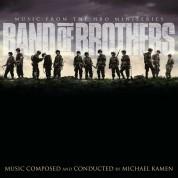 Michael Kamen: Band Of Brothers (Soundtrack) - Plak
