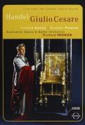 Australian Opera and Ballet Orchestra, Richard Hickox: Handel: Giulio Cesare - DVD