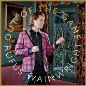Rufus Wainwright: Out Of The Game - CD