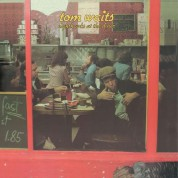 Tom Waits: Nighthawks At The Diner (Remastered) - Plak