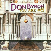 Don Byron: You Are #6 - CD