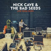 Nick Cave and the Bad Seeds: Live From KCRW - CD