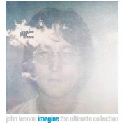 John Lennon: Imagine The Ultimate Collection (Limited, Super Deluxe Edition) - CD
