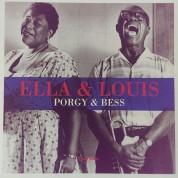 Ella Fitzgerald, Louis Armstrong: Porgy & Bess - Plak