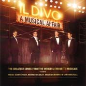 Il Divo: A Musical Affair - CD
