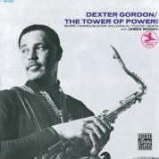 Dexter Gordon: Tower of Power - CD