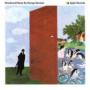 George Harrison: Wonderwall Music (Remastered) - Plak