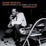 Hank Mobley: Workout - Plak