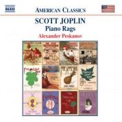 Joplin: Piano Rags, Vol. 1 - CD