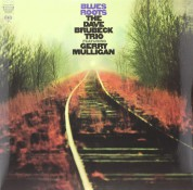 Dave Brubeck: Blues Roots - Plak