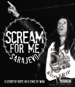 Bruce Dickinson: Scream For Me Sarajevo - BluRay