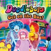 Çeşitli Sanatçılar: Doodlebops - Get On The Bus - CD