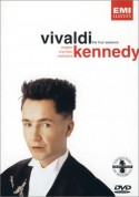 Nigel Kennedy: Vivaldi: The Four Seasons - DVD