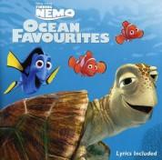 Çeşitli Sanatçılar: Finding Nemo Ocean Favourites - CD