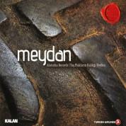 Alaturka Records: Meydan - Plak