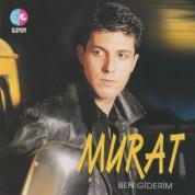 Muazzez Ersoy, Murat: Ben Giderim - CD