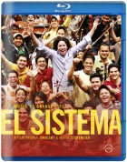 Simon Bolivar Youth Orchestra, Gustavo Dudamel: El Sistema: Music To Change Life - BluRay