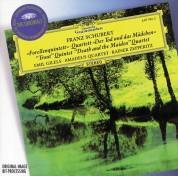 Amadeus Quartet, Emil Gilels, Rainer Zepperitz: Schubert: »Trout« Quintet - CD