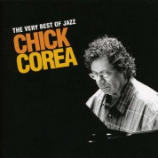 Chick Corea: Very Best of Jazz - CD