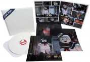 Ghostbusters - Plak