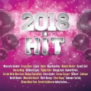 Çeşitli Sanatçılar: Hit 2018 - CD